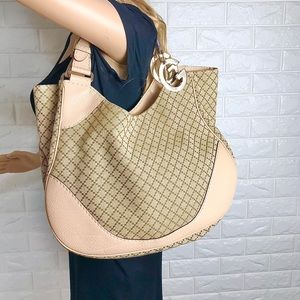🌸X-LARGE🌸GUCCI HOBO TOTE